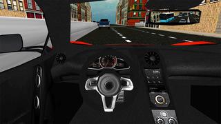 Perfect Racer screenshot 1