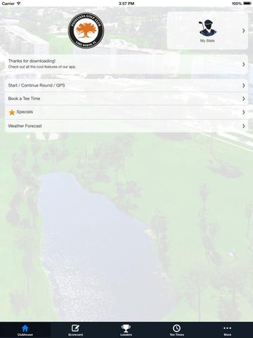 Poinciana Golf Club screenshot 7