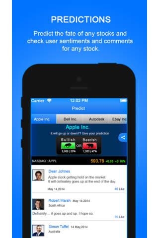 NewsMint - Stock Market News - náhled