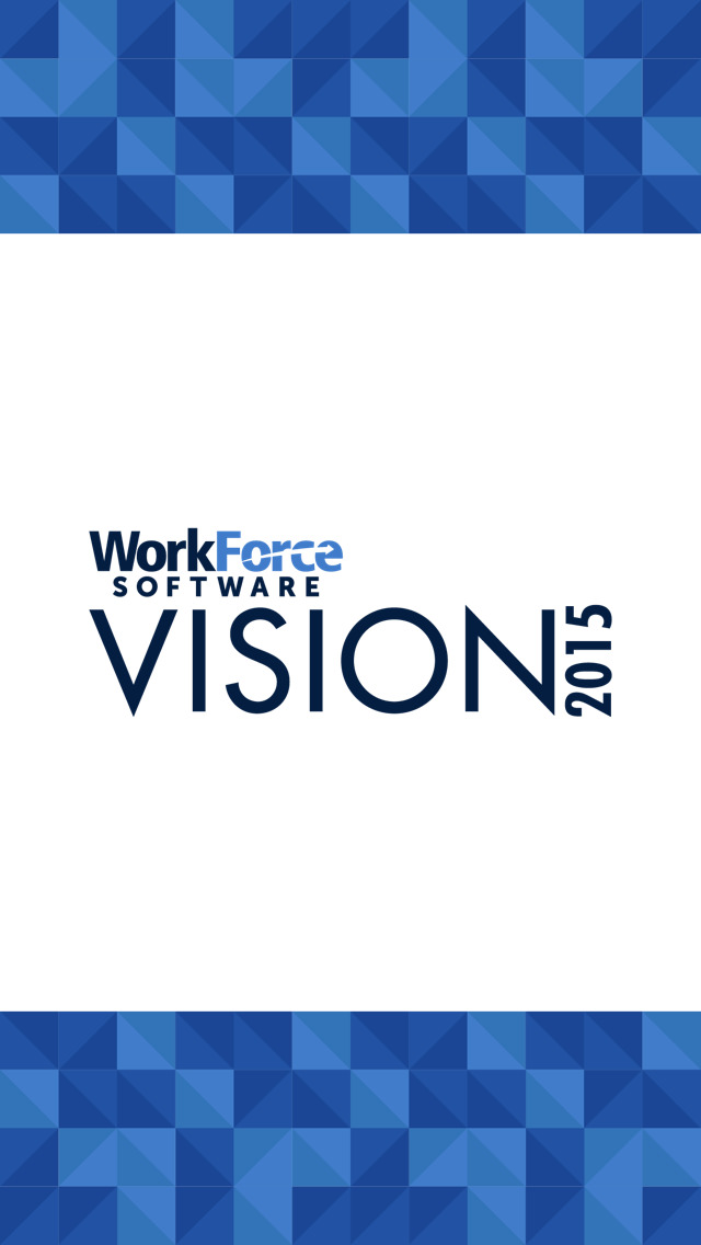 WorkForce Software Vision screenshot 2