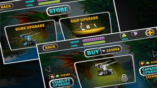 Monster Snake Shooting 3D screenshot 5
