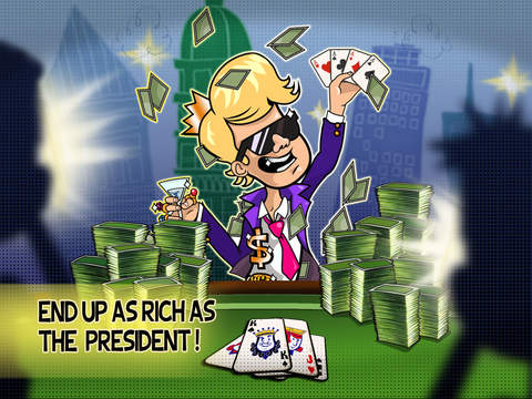 President - The Card Game screenshot 8