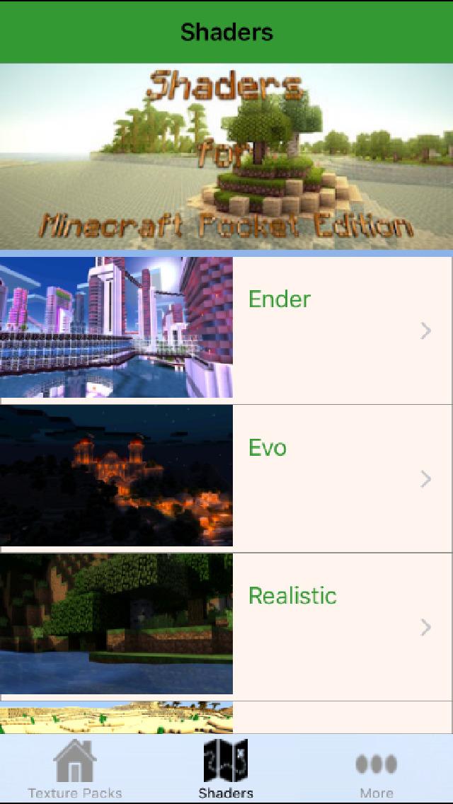 Texture Packs Guide for Minecraft+ screenshot 5