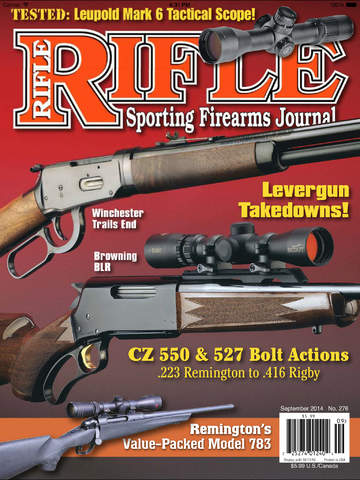 Rifle screenshot 6