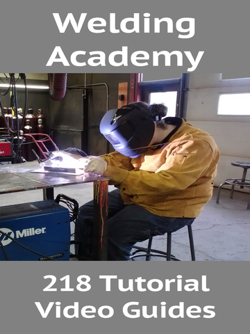 Welding Academy screenshot 6