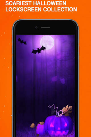 Halloween HD Wallpapers ® Pro - náhled