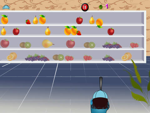 A Fruits Booty Pro : Fast Rescues Princess screenshot 6