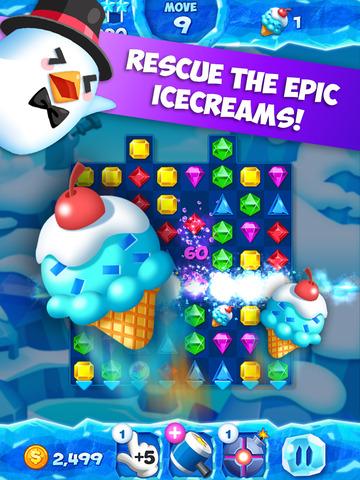 Jewel Pop Mania: Match3Puzzle! screenshot 7