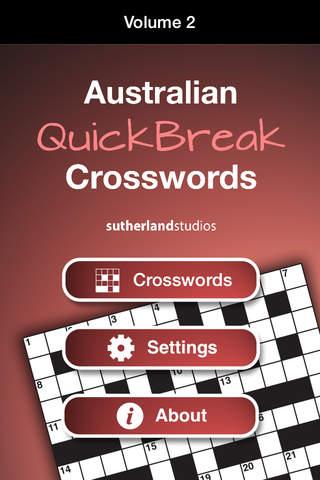 QuickBreak 2 - náhled