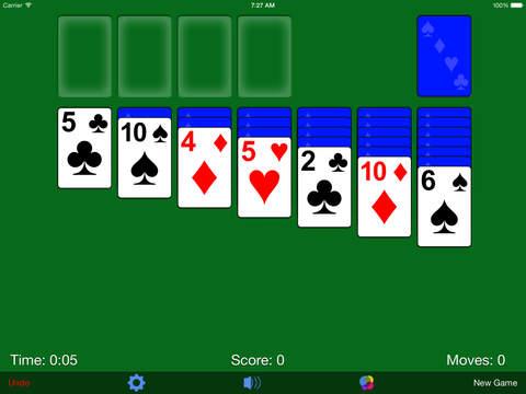 Solitaire· screenshot 6