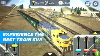 Train Driver Journeys screenshot 4