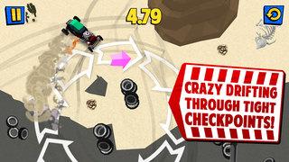 Nifty Drifty screenshot 2