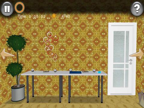 Can You Escape 8 Crazy Rooms III Deluxe screenshot 7