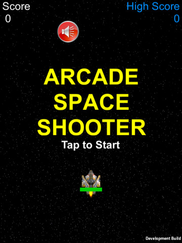 Arcade Space Shooter screenshot 10