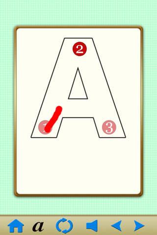 Fun Alphabet-Free - náhled