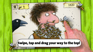 The Grunts: Beard of Bees screenshot 3