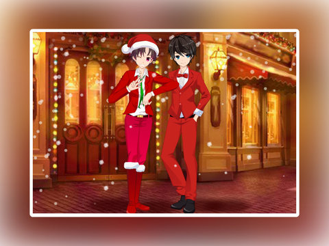 Christmas Friends screenshot 8