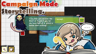 Paper Dungeons screenshot 4