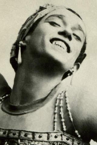 "Nijinsky — ""God of Dance"" - náhled"