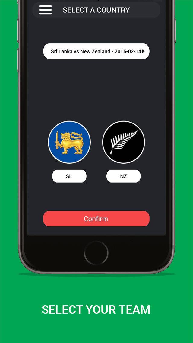 Googly Cricket screenshot 2