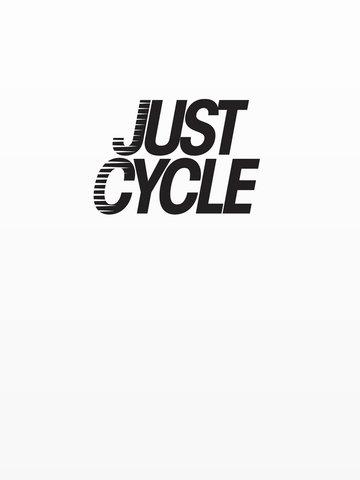 Just Cycle screenshot #3