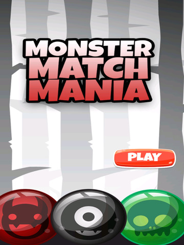 A Monster Match Mania: Creepy Creature Edition - Pro screenshot 9