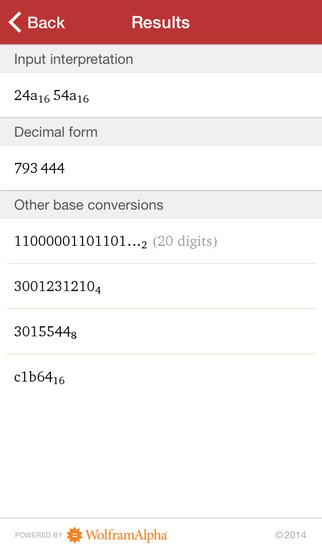 Wolfram Network Admin's Professional Assistant screenshot 5