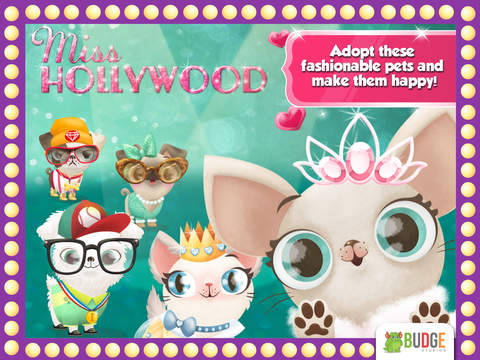 Miss Hollywood – Fashion Pets screenshot 6