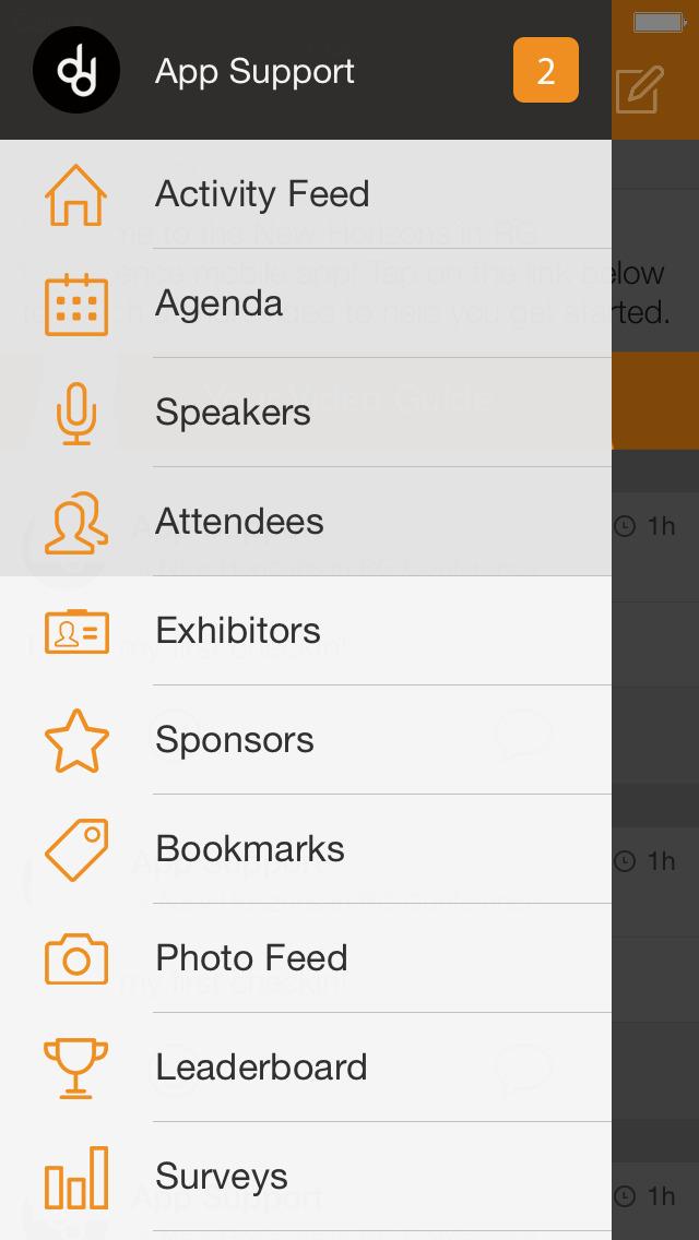 CES Conference – Congrès SCÉ screenshot 2