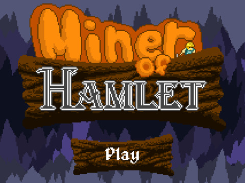 Miner of Hamlet screenshot #1
