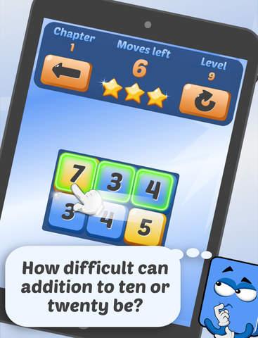 Sharp Minds screenshot 7