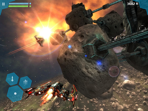 Star Horizon screenshot 7