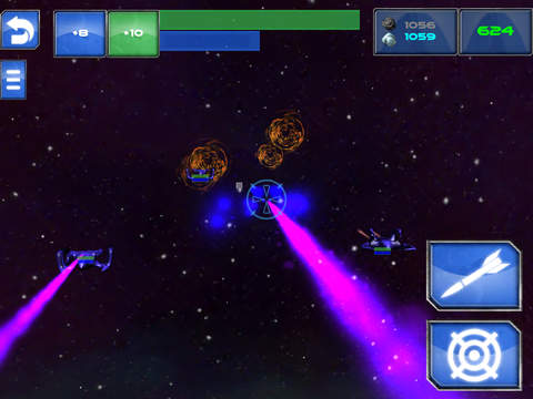 Sentinel screenshot 4