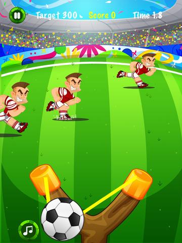 Soccer Season - Point Shoot Lite screenshot 6