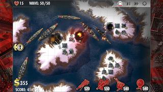 iBomber Defense screenshot #5