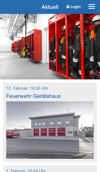 FF Wittislingen screenshot 1