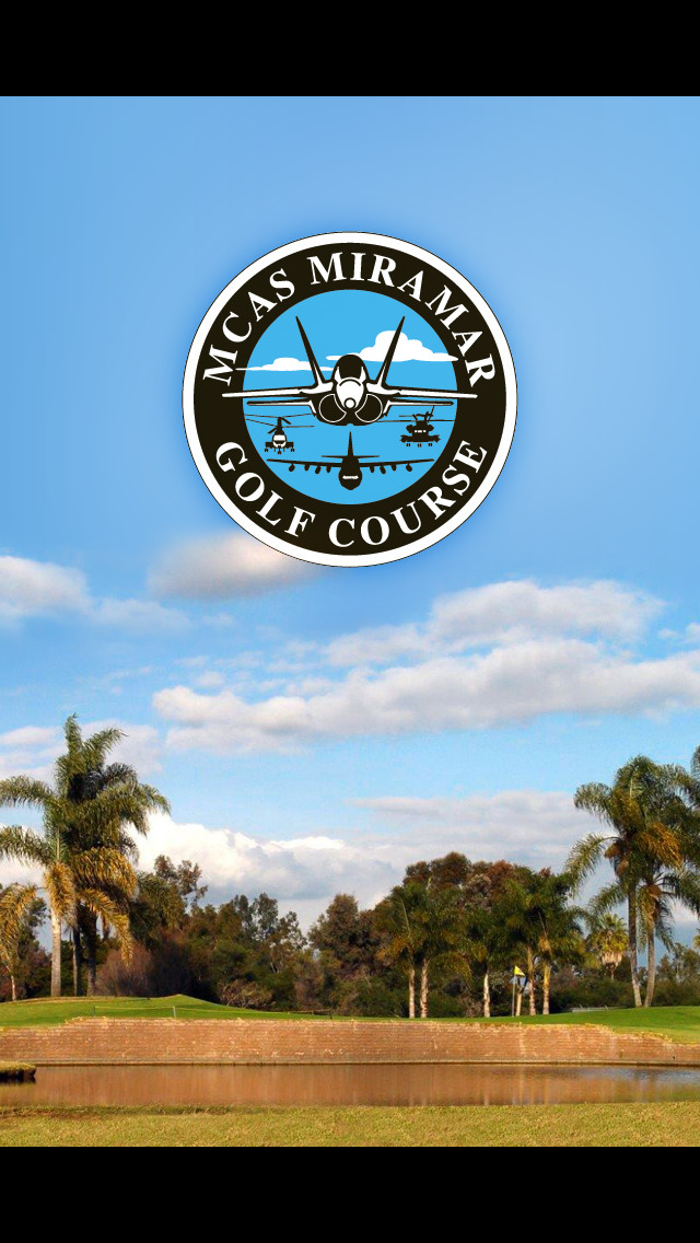 Miramar Memorial Golf Course screenshot 1