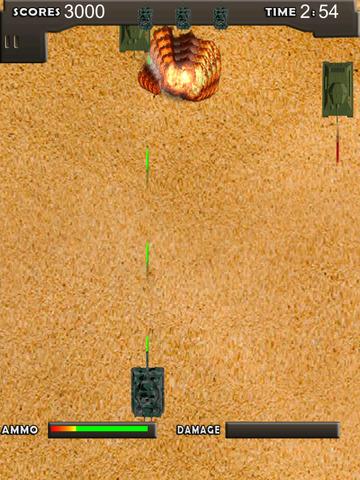 Free Tank Game Turbo Tank screenshot 9