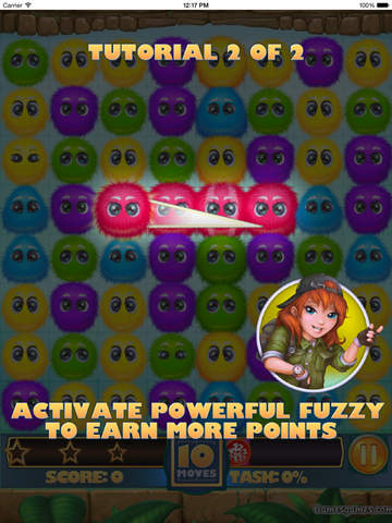 Fuzzy Island screenshot 9