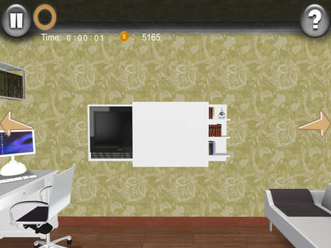 Can You Escape 15 Crazy Rooms IV Deluxe screenshot 9