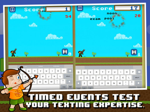 Word Arrows screenshot 9