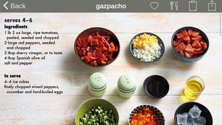 The Photo Cookbook – Tapas screenshot 2