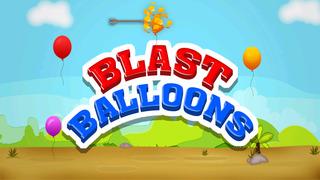Blast Balloons screenshot 1