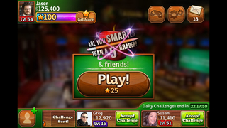 Are You Smarter Than a 5th Grader?® & Friends screenshot 1