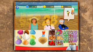 Ice Cream's Home Gold screenshot 2