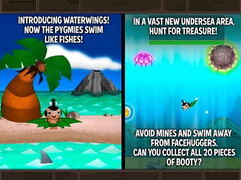 Pocket God screenshot 7
