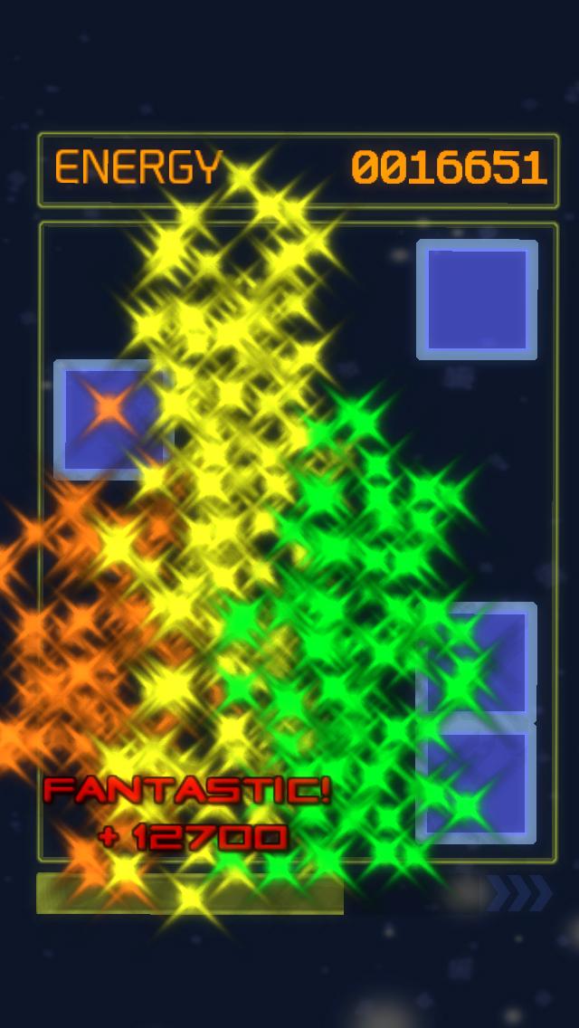 Luminux screenshot 1