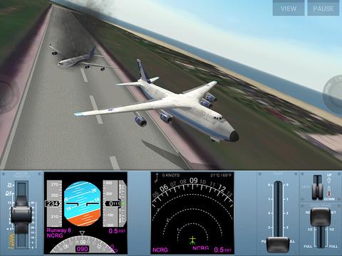Extreme Landings Pro screenshot 7