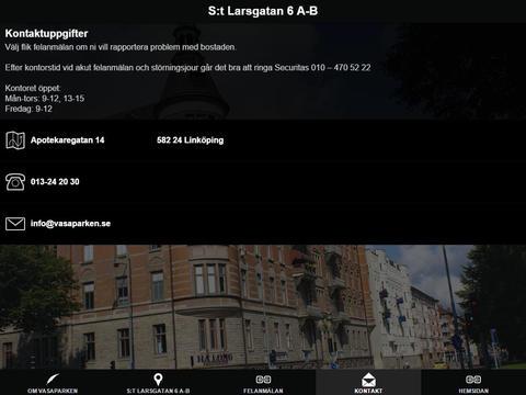 S:t Larsgatan 6 A-B - náhled