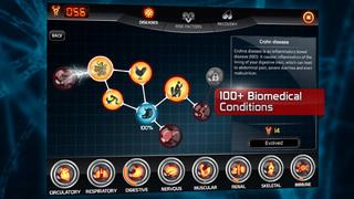 Bio Inc. Platinum - Biomedical Plague screenshot #3